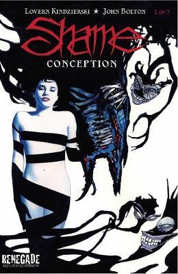 Shame Volume 1: Conception by Lovern Kindzierski
