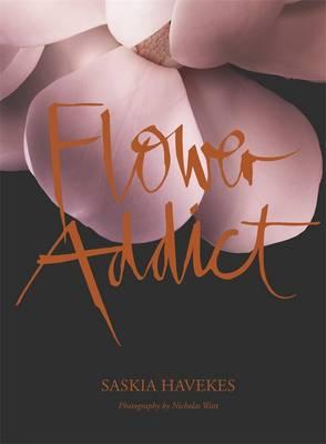 Flower Addict book