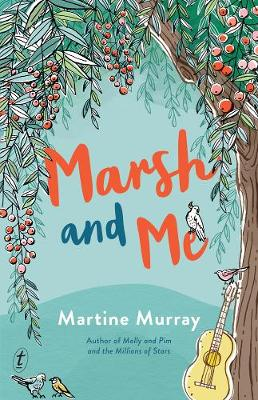Marsh And Me book