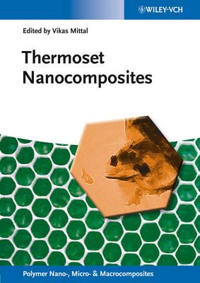 Thermoset Nanocomposites by Vikas Mittal