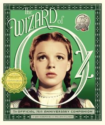 Wizard of Oz by William Stillman