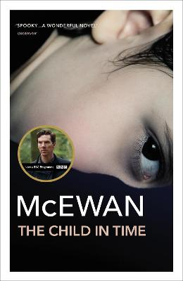 Child In Time by Ian McEwan