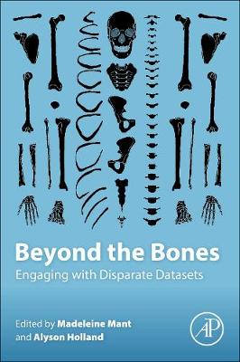 Beyond the Bones by Madeleine Mant