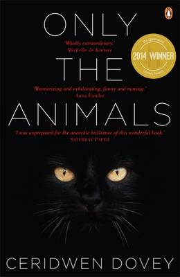 Only The Animals book