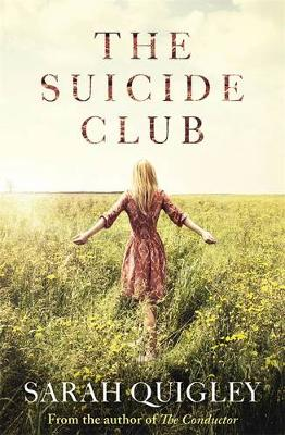 The Suicide Club by Sarah Quigley