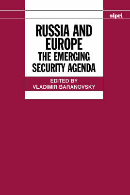 Russia and Europe book