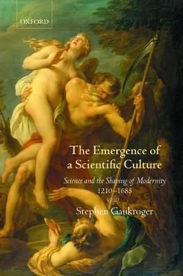 Emergence of a Scientific Culture book