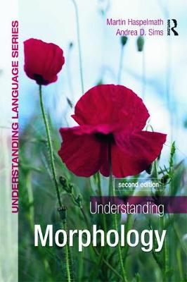 Understanding Morphology by Martin Haspelmath
