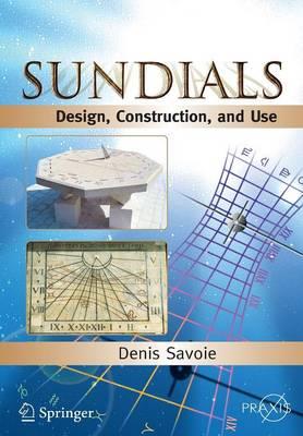 Sundials by Denis Savoie