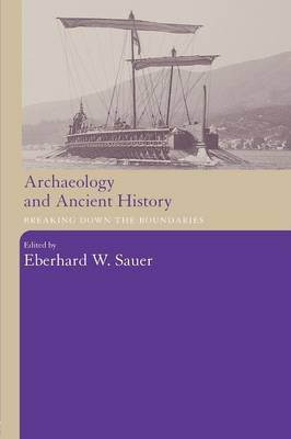 Archaeology and Ancient History book