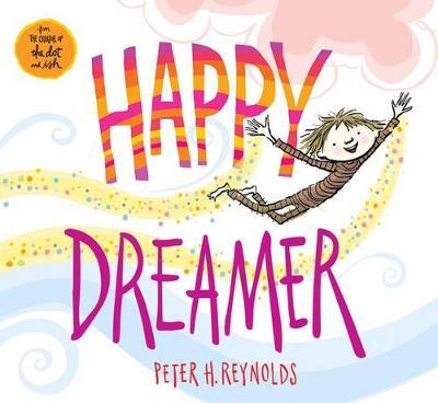Happy Dreamer book