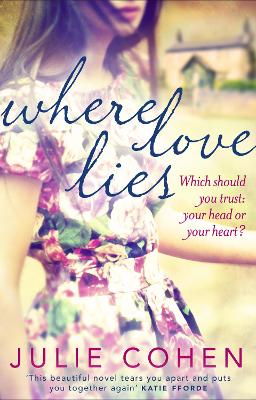 Where Love Lies book
