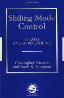 Sliding Mode Control by C. C. Edwards