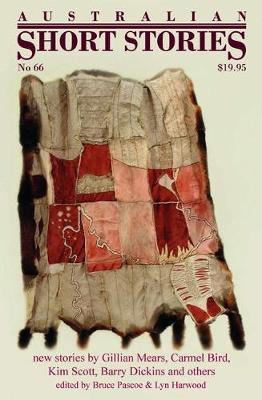Australian Short Stories by Bruce Pascoe