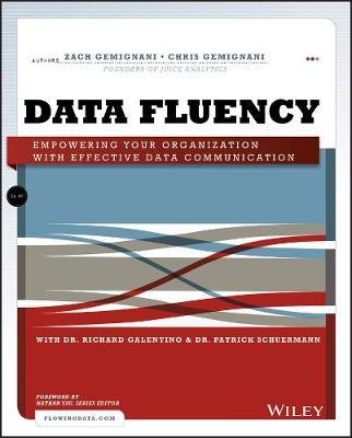 Data Fluency by Zach Gemignani