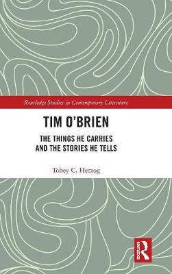 Tim O'Brien book