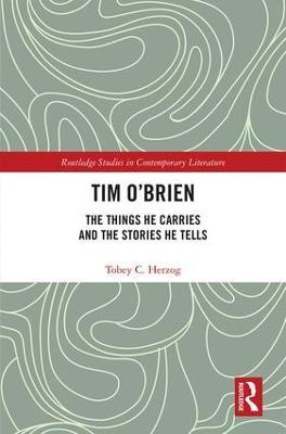 Tim O'Brien by Tobey C Herzog