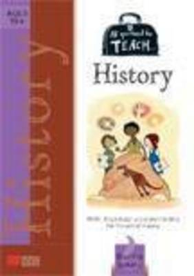 All You Need to Teach: Australian History for Ages 10+ by Macmillan