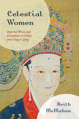 Celestial Women by Keith McMahon