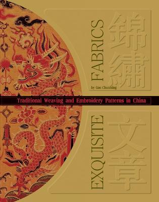 Exquisite Fabrics book