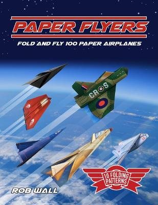 Paper Flyers book