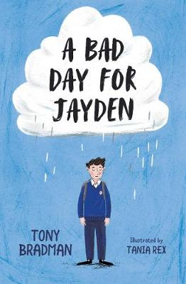A Bad Day for Jayden book