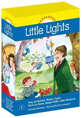Little Lights Box Set 1 by Catherine MacKenzie