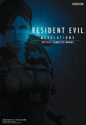 Resident Evil Revelations by Capcom