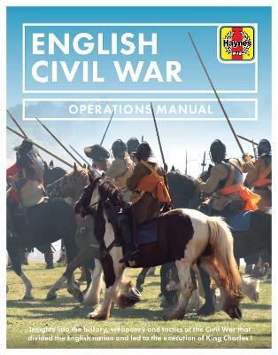English Civil War: Operations Manual by Jonathan Falconer