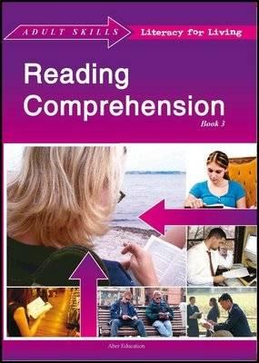 Reading Comprehension  Bk. 3 by Dr. Nancy Mills