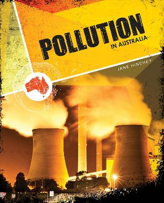 Pollution In Australia by Jane Hinchey