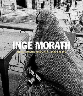 Inge Morath: Magnum Legacy book