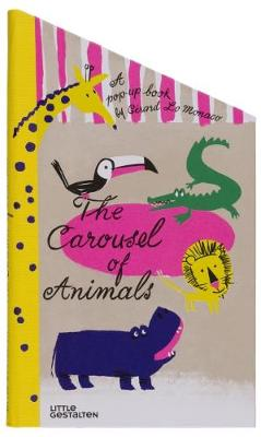 Carousel of Animals book