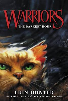 Warriors #6 by Erin Hunter