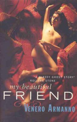 My Beautiful Friend book