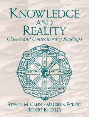 Knowledge and Reality book