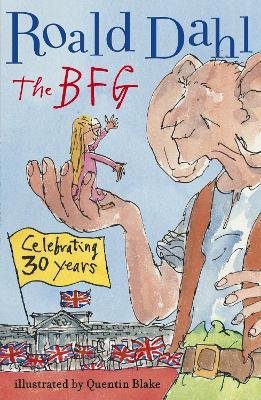 BFG book
