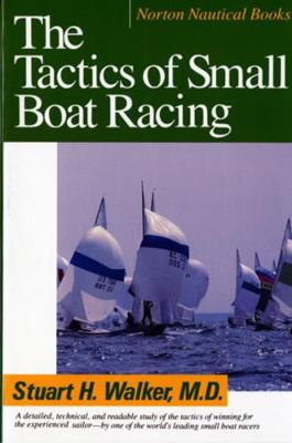 Tactics of Small Boat Racing book