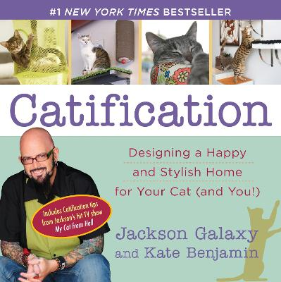 Catification by Jackson Galaxy