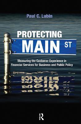 Protecting Main Street book