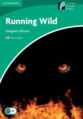 Running Wild Level 3 Lower-intermediate American English book
