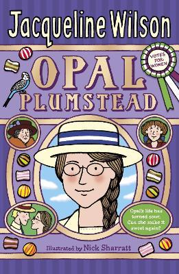 Opal Plumstead book