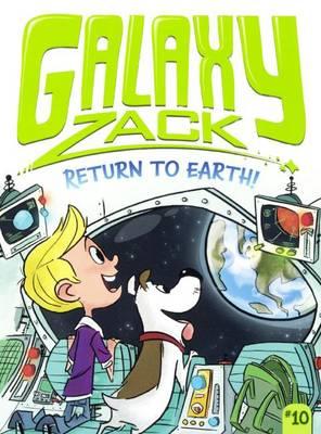 Return to Earth! by Ray O'Ryan