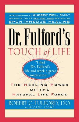 Touch of Life by Bob Fulford