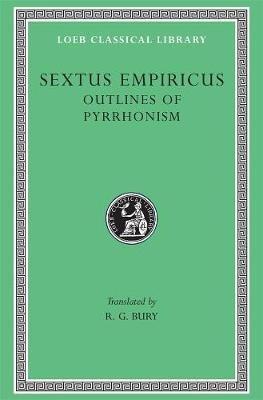 Outlines of Pyrrhonism book