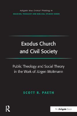 Exodus Church and Civil Society book