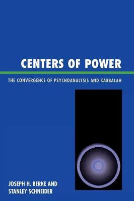 Centers of Power by Joseph H. Berke