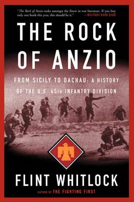 Rock Of Anzio book