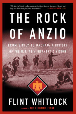 Rock Of Anzio book