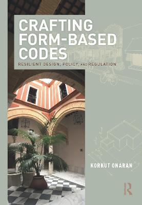 Crafting Form-Based Codes book
